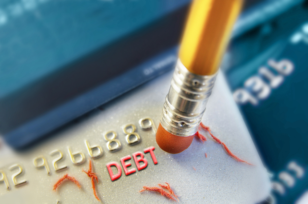 your financial new year s resolution how to zap your debt the