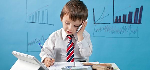 financial literacy kids