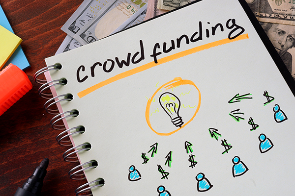 Know About Crowdfunding