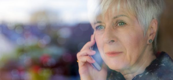 Securities Helpline for Seniors