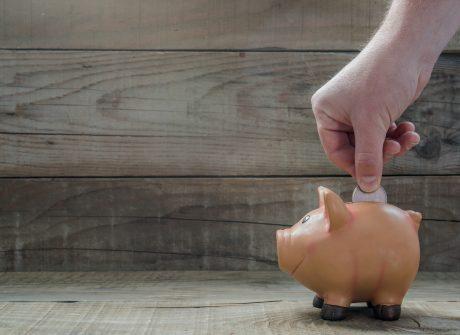 Boosting savings